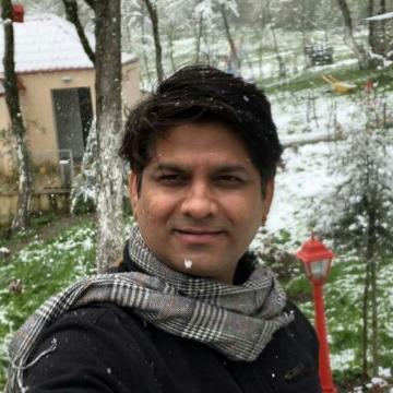nihir, 35, Mumbai, India