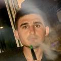 Mustafa Akbulut, 26, Istanbul, Turkey