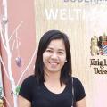 Lina, 37, Dubai, United Arab Emirates