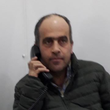 Roland Moukarzel, 44, Beyrouth, Lebanon