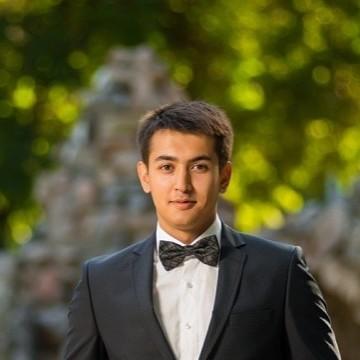 davr_k, 28, Tashkent, Uzbekistan