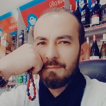 Serkan Konar, 34, Giresun, Turkey