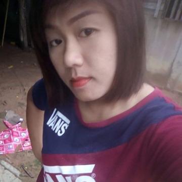 Duangdueab Panjantuk, 31, Nakhon Ratchasima, Thailand
