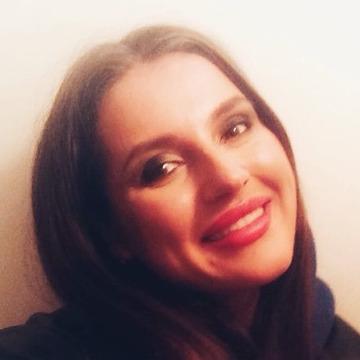 Оксана Раневская, 33, Moscow, Russian Federation
