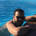 Salah, 40, Ras Al-Khaimah, United Arab Emirates
