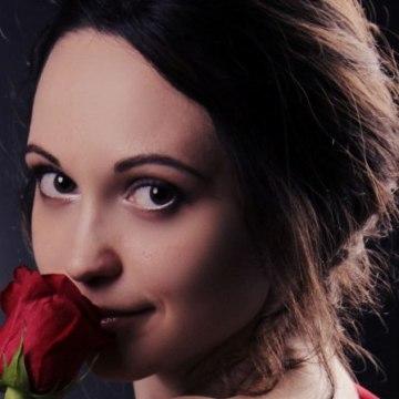 Tatyana Gorbanets, 30, Kakhovka, Ukraine