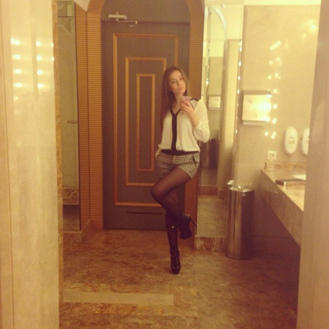 Анна, 25, Kiev, Ukraine