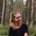 Alexandra, 34, Vladivostok, Russian Federation