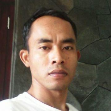 teddy, 33, Bandung, Indonesia