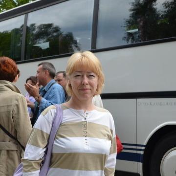 Nata, 51, Vitsyebsk, Belarus