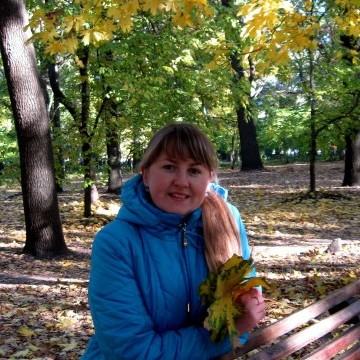 Sveta, 32, Melitopol', Ukraine
