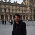 Waqas Azhar, 39, Dubai, United Arab Emirates