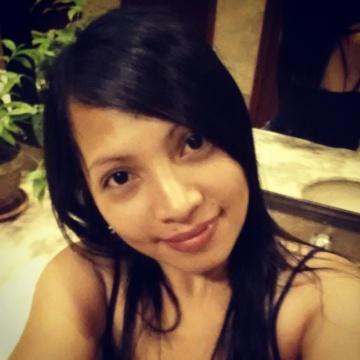 Eloie Rojas, 40, Manila, Philippines