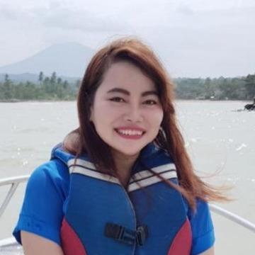 Enie Hamka, 27, Jakarta, Indonesia