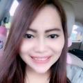 Enie Hamka, 28, Kuta, Indonesia