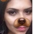 Thayana Liz, 24, Manaus, Brazil