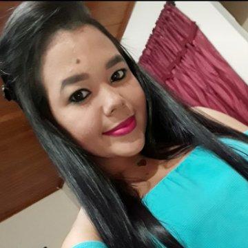 Andrea Martínez, 25, Monteria, Colombia