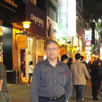 Amjad, 59, Lahore, Pakistan