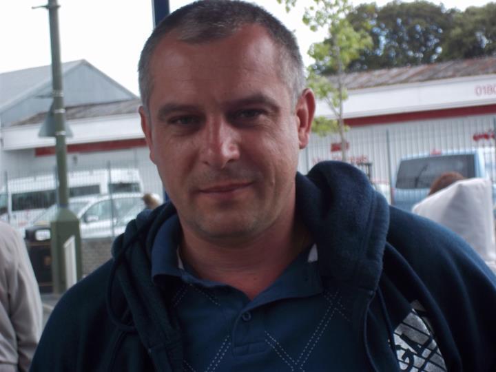john morre, 49, Manchester, United Kingdom
