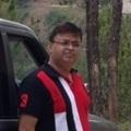 vineet, 39, Chandigarh, India