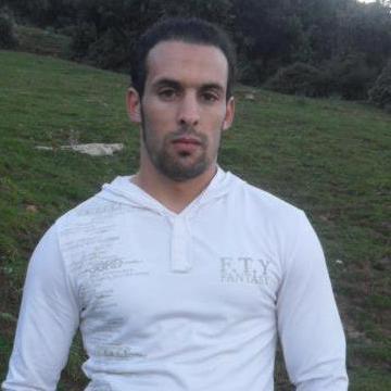 zabalov, 29, Setif, Algeria