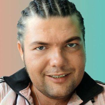 Alexey Eremin, 39, Omsk, Russian Federation