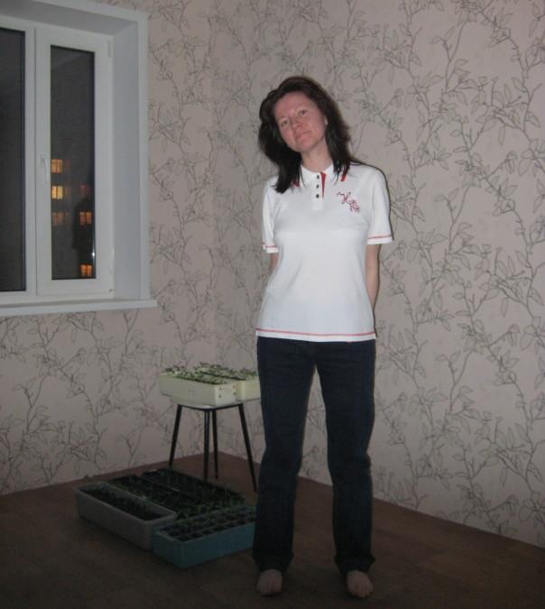 Olga, 40, Tolyatti, Russian Federation