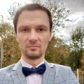 Alex Gam, 35, Moscow, Russian Federation
