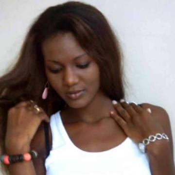 Edith belgua, 38, Abidjan, Cote D'Ivoire