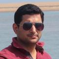Marzun R. Patel, 29, Mumbai, India