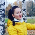 shahinya, 27, Saint Petersburg, Russian Federation