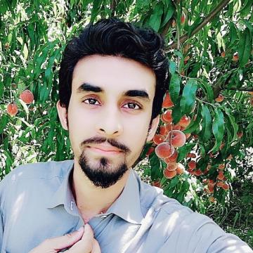 Ahmad ali, 22, Islamabad, Pakistan