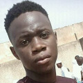 Yaya Jobarteh, 21, Banjul, The Gambia