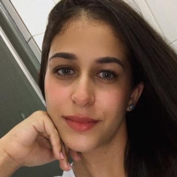 Mary, 25, Belem, Brazil