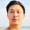 Richard Bang, 35, New York, United States