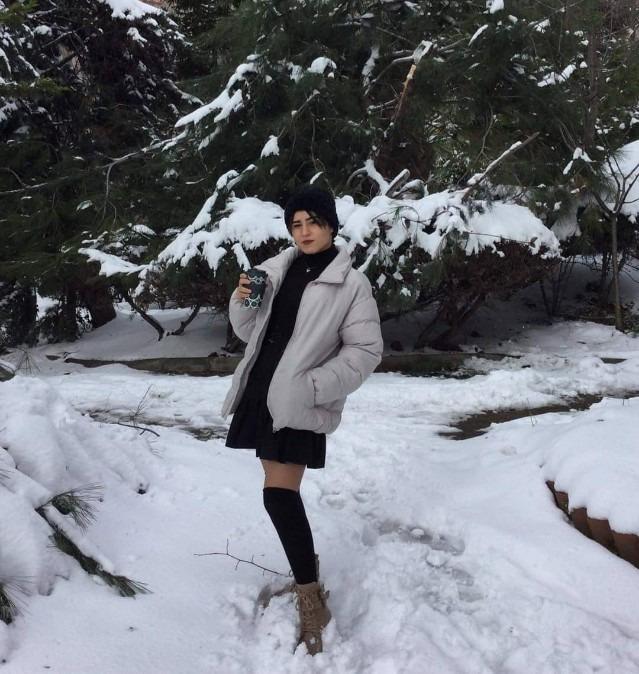 Kardelen, 19, Istanbul, Turkey