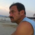 Zeki K.Kılınç, 43, Istanbul, Turkey