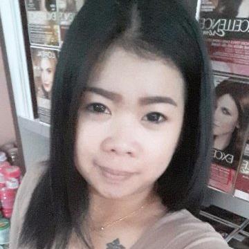 Tasanee Srikanha, 29, Rayong, Thailand