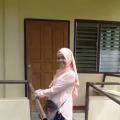 Absirina Maddas, 22, Ipil, Philippines