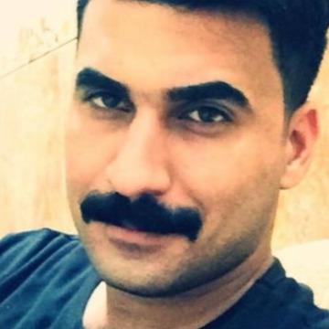 Hassn ALNouri, 28, Bagdad, Australia