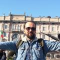 Abdelouahide Askari Tetouani, 36, Tetouan, Morocco