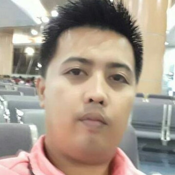 Ferdinand fernandez, 31, Manila, Philippines