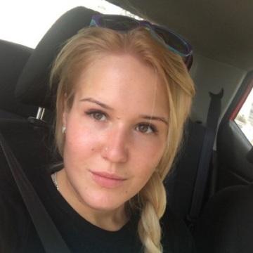 Agniya, 30, Moscow, Russian Federation
