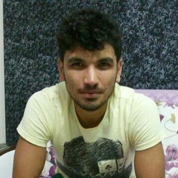 Aykut, 29, Mersin, Turkey