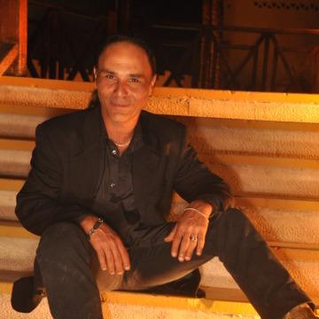 miro, 51, Al Qahirah, Egypt