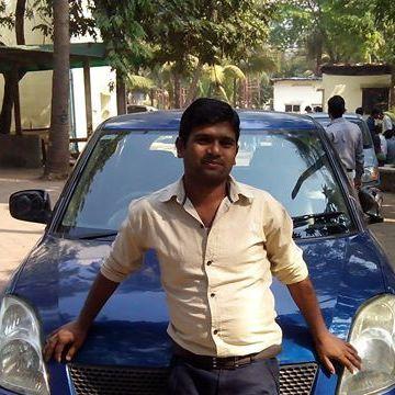 Nirdesh deep vangaiyan, 28, Mumbai, India