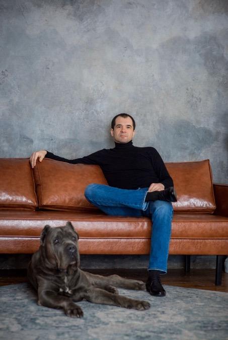 Denis, 36, Perm, Russian Federation