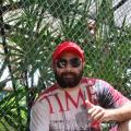Vikki Singh, 34, New Delhi, India