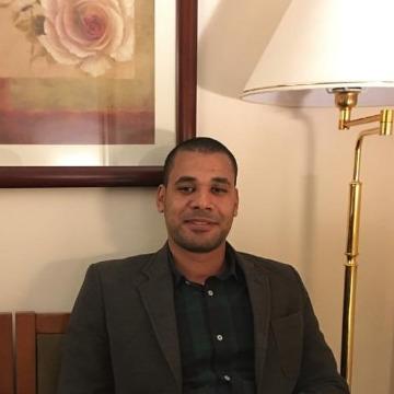 Mohamed moftah, 30, Cairo, Egypt