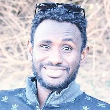Muhammad Jadoo, 27, Doha, Qatar